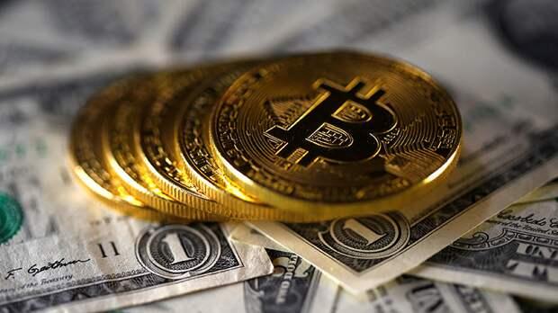 Эксперт прокомментировал динамику курса биткоина