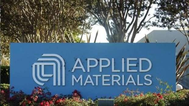 Applied Materials - стоит ожидать двузначных темпов роста продаж во всех сегментах