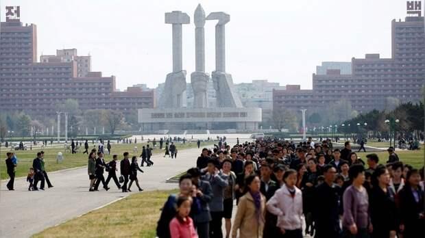 Daily Mail: россиянам предлагают отдых в КНДР, где «безопаснее, чем в Лондоне»