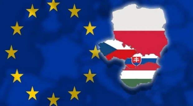 Восточная Европа: совместного будущего с Евросоюзом нет. Россия не идет на контакт
