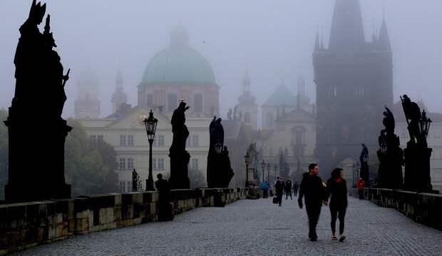 Владимир Джаралла: Чехия фактически столкнулась с изоляцией