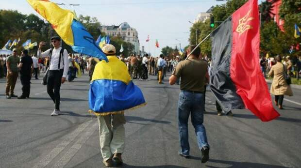 Что на самом деле отмечает Украина в День независимости