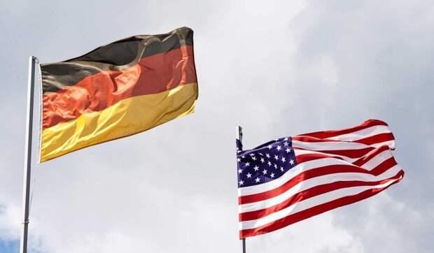 """Украинский дипломат пригрозил США и Германии """"катастрофой доверия"""""""