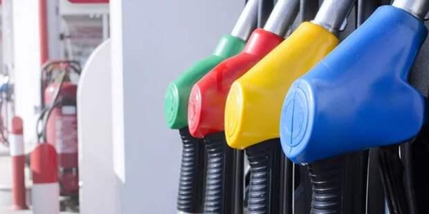 ФАС не видит причин для роста цен на топливо