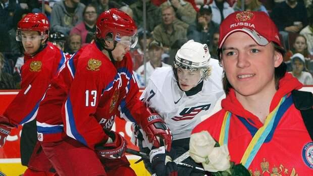 Россию засуживали в игре с Америкой, погибший на льду Черепанов был главной звездой. Как наши взяли золото ЮЧМ-2007