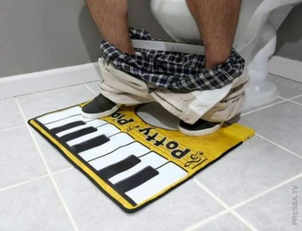 Удобные и привлекательные гаджеты для ванной комнаты