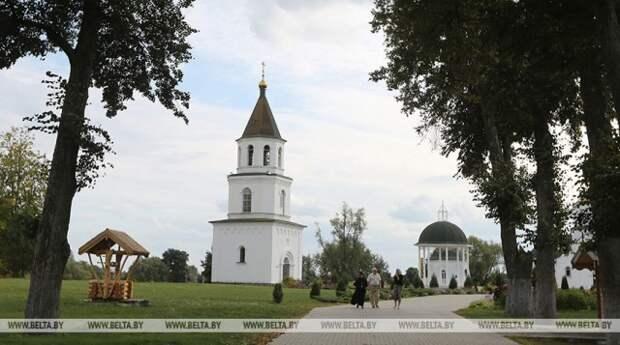 Свято-Вознесенский женский монастырь в Барколабово отметит 380-летие.