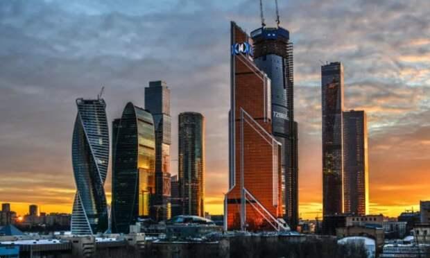 Россия отыграется за 90-е и неплохо заработает на западном рынке