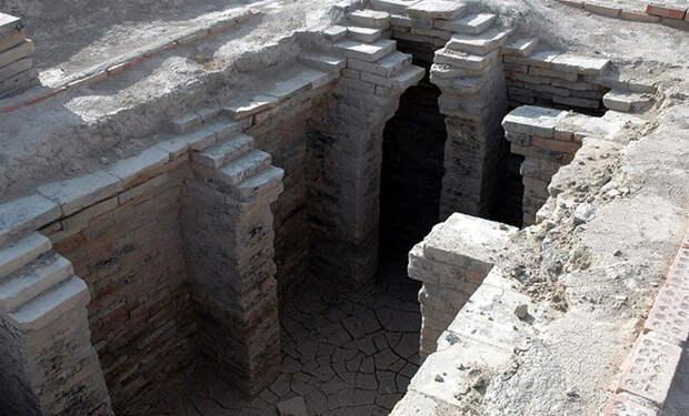 При раскопках города шумеров нашли 24 тысячи документов, повествующих о цивилизации возрастом 5000 лет