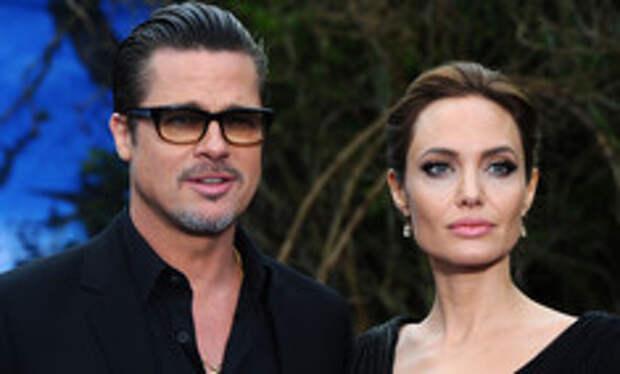 Анджелина Джоли призналась, почему после развода с Питтом так и осталась одна