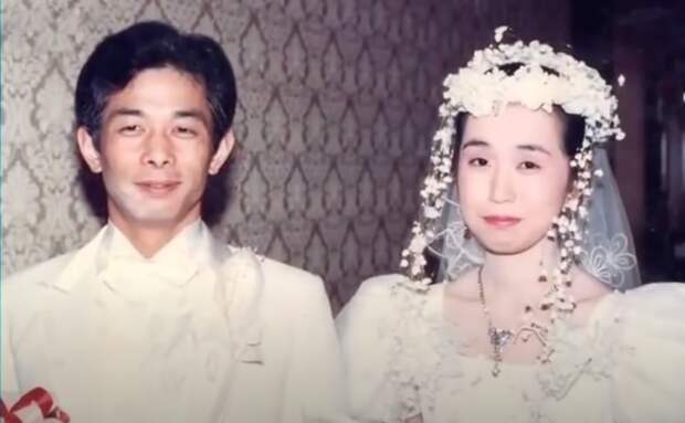 20 лет мужчина не разговаривал со своей женой, потому что однажды она его расстроила