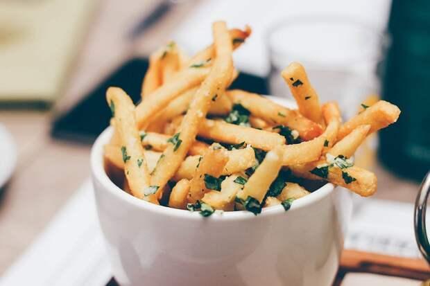 Диетологи рассказали о пользе картофеля