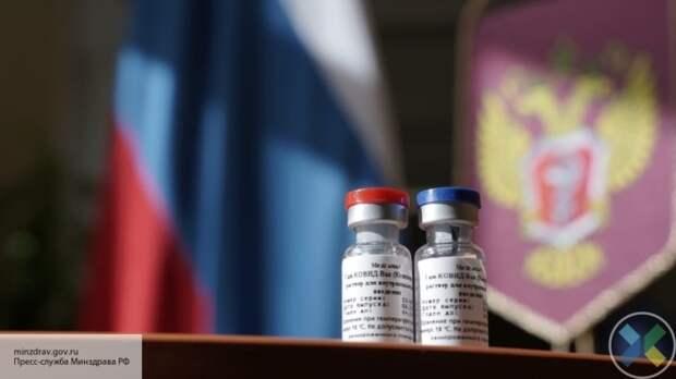 ДНР ведет переговоры с Россией о поставках вакцины «Спутник V» в республику