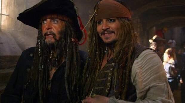 Пол Маккартни, «Пираты Карибского моря: Мертвецы не рассказывают сказки»