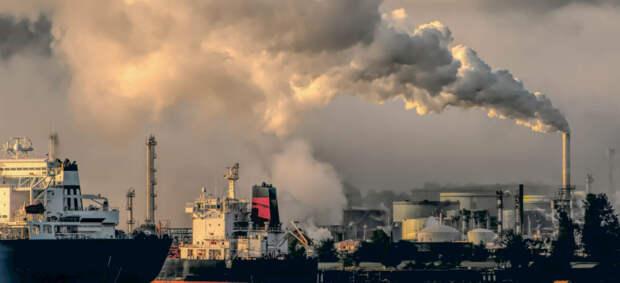 Polymetal готовится к введению в России углеродного налога