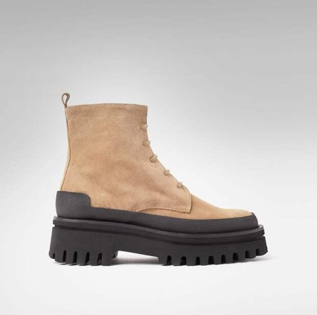 Какие ботинки надеть женщине элегантного возраста, чтобы перезимовать комфортно и при этом выглядеть стильно
