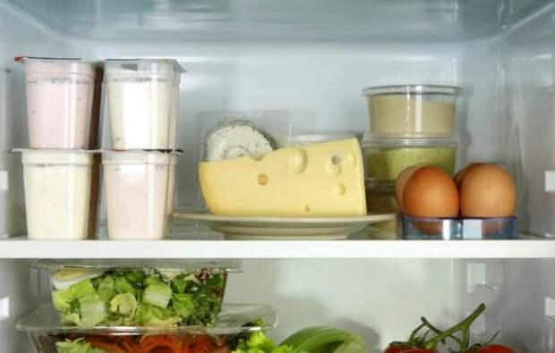 Сыр, йогурт и яйца - далеко не все продукты, которые можно есть после просрочки