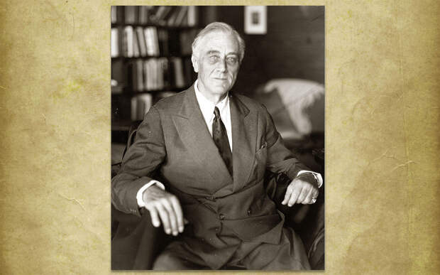 Фото: © wikimedia.org / FDR Presidential Library & Museum