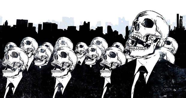 Окно Овертона или как манипулируют нашим сознанием