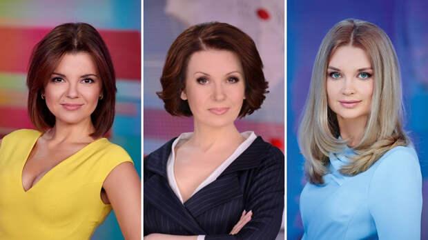 ТОП-10 самых любимых украинцами телеведущих с канала 1+1: Алла Мазур, Лидия Таран, Соломия Витвицкая и другие