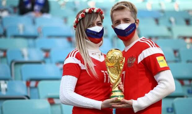 В УЕФА отреагировали на решение Дании не пускать российских болельщиков на матчи Евро