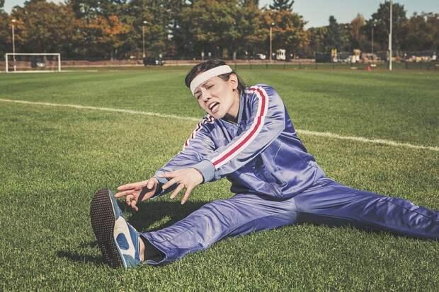 Субботнее утро жителей 2-й Вольской начнется с фитнес-зарядки