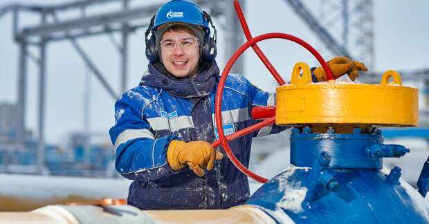 Триумф «Газпрома» в Европе: холода стали главным союзником «Северного потока — 2»