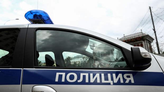 Тело подростка с огнестрельным ранением нашли в Подмосковье