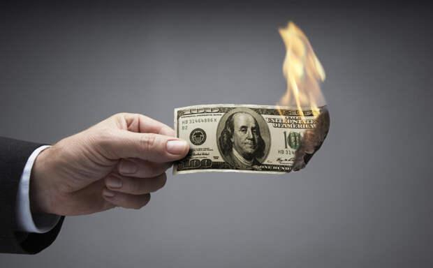 Главный экономист Morgan Stanley рассказал о будущем доллара США