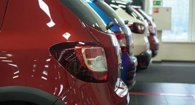 В ГИБДД России назвали достоинства самостоятельной регистрации автомобилей дилерами