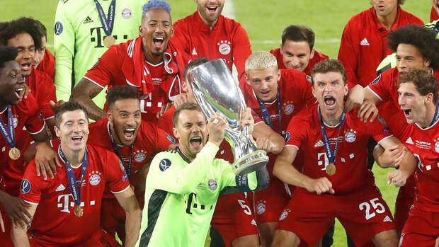 УЕФА будет отстранять игроков и клубы Суперлиги от турниров под своей эгидой