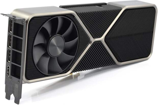 Galax представила GeForce RTX 3080 и GeForce RTX 3070 с защитой от майнинга