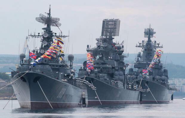 Ренессанс ВМФ РФ: Дандыкин рассказал, что ждет НАТО в Черном море