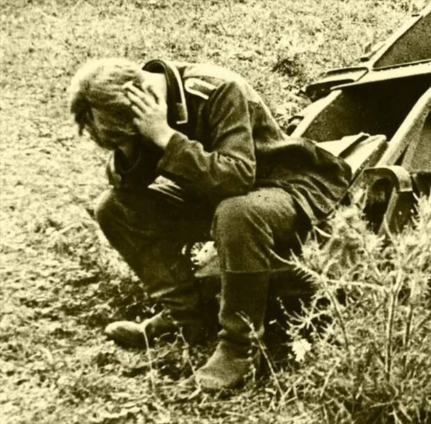 Историческое предостережение Западу от России: письма немецких солдат с Восточного фронта