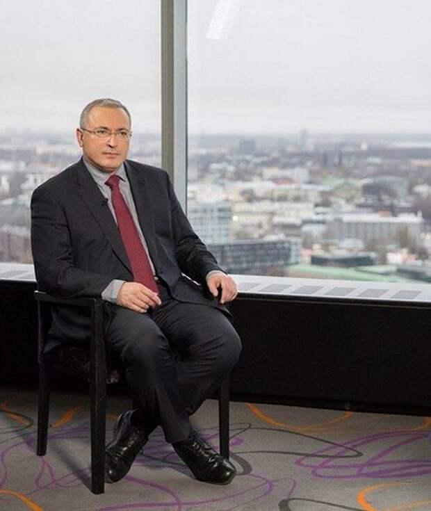 Деньги на ветер – все инвестиции Ходорковского в Соболь сгорели соболь, ходорковский, западные гранты