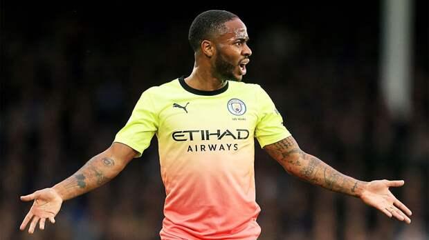 «Манчестер Сити» готов продать Стерлинга и Мареза