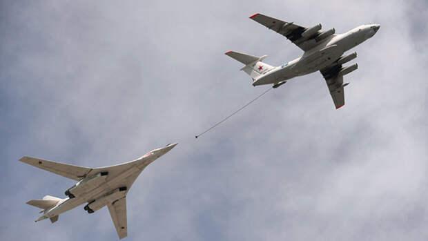 Читатели Die Welt: россияне по праву гордятся своей армией и Великой Победой