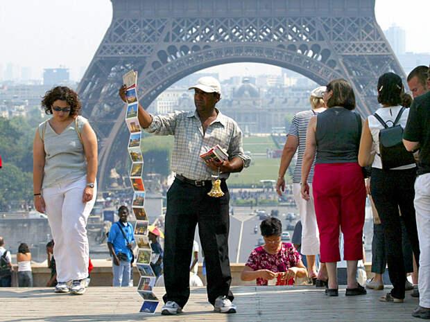 Как разводят туристов: 5 типичных уловок мошенников - Tochka.net