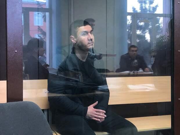 В Твери начался суд над участником смертельного ДТП Эмилем Байрамовым