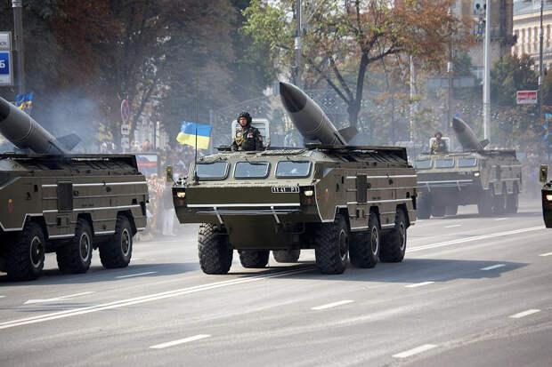 Басурин: украинские военные перебросили в Донбасс восемь комплексов «Точка-У»