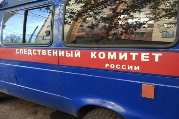 В Подмосковье убита семья с двумя детьми
