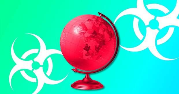 20 стран, в которых пока нет коронавируса