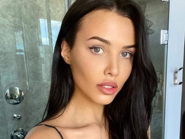 Анастасия Решетова рассказала о своих отношениях с Тимати