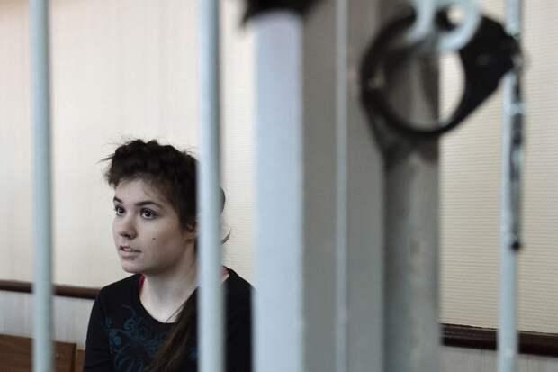 Врач-психиатр описал незавидное будущее для дешевнобольной студентки МГУ Карауловой
