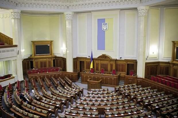 Гончаренко: обвинения в госизмене предъявлены двум депутатам Рады