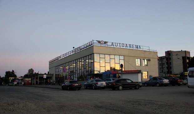 Автовокзал вПетрозаводске возобновил автобусный рейс доСанкт-Петербурга