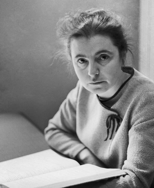 5 великих женщин-ученых в России