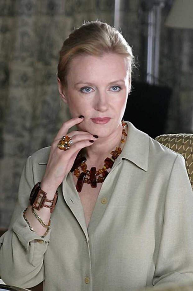 Ирина Розанова. / Фото: www.znimg.ru
