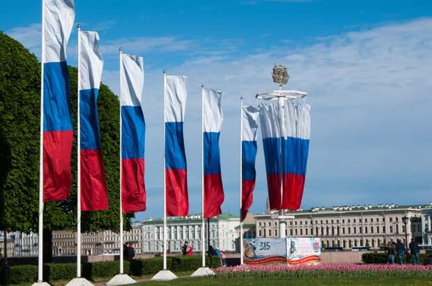 В июне жителей России ждут длинные выходные