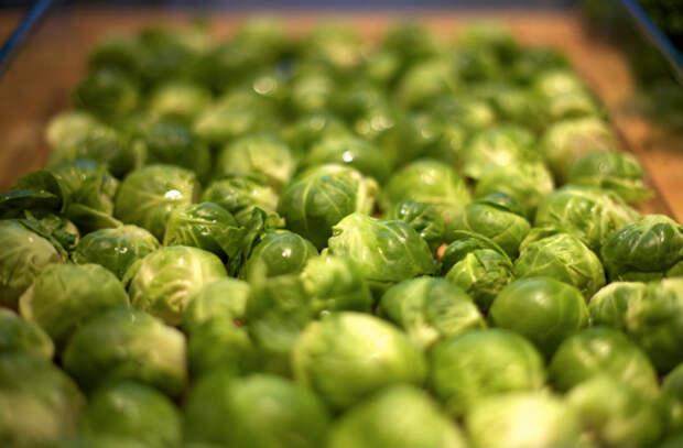 Брюссельская капуста: как получить максимум вкуса